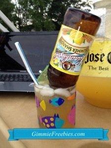 Beergartita Recipe - CopyCat Bud Light Lime-A-Rita (YUM!)